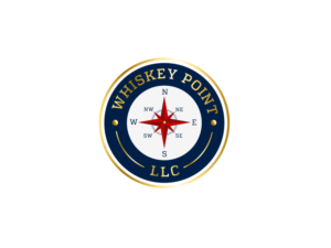 Logo Design by vaidas.krisikaitis - Whiskey Point, LLC Logo