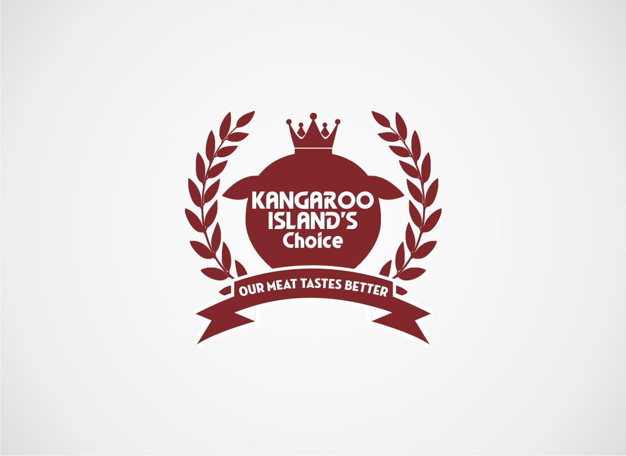 Logo Design By Catwoman For Kangaroo Islands Choice