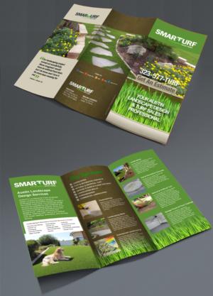 Brochure Design by pivotaldesign.biz