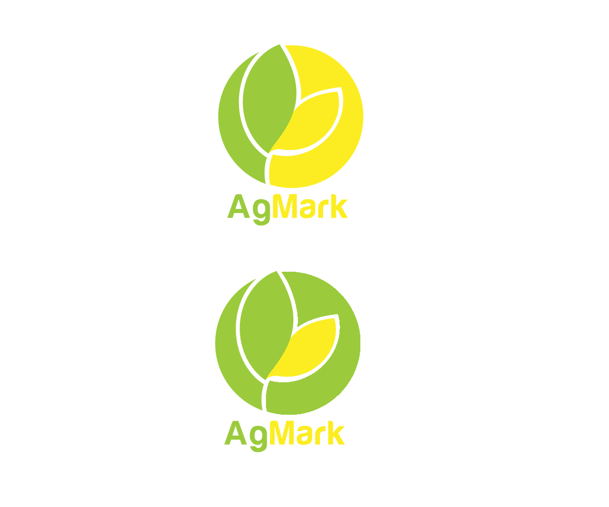 Serious, Modern, Agriculture Logo Design For AgMark By