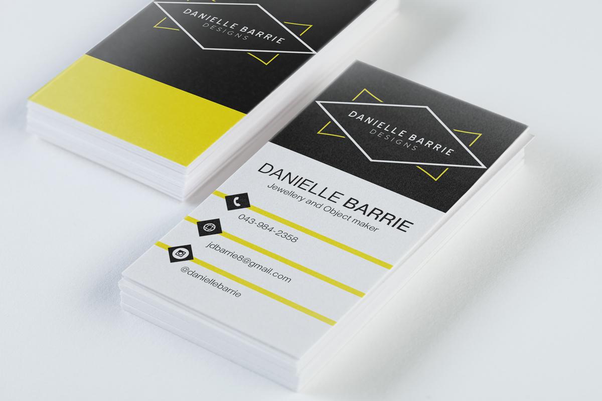 52 Professional Business Card Designs | Business Business Card ...