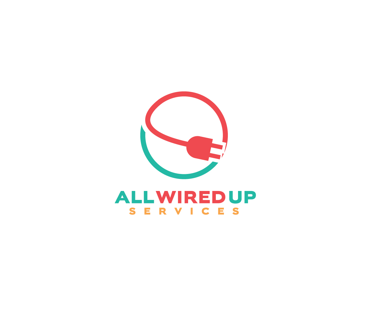 Professional upmarket electrician logo design for all for Logo creation wizard