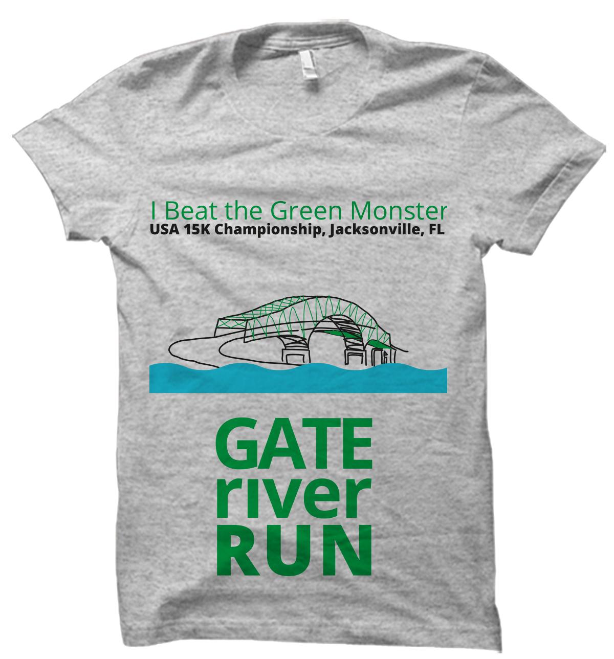 T shirt design jacksonville fl - Professional Modern T Shirt Design For Company In United States Design 6979184