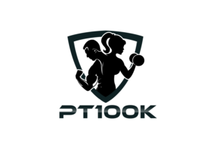 Fitness Logo Design Galleries for Inspiration - Page 2
