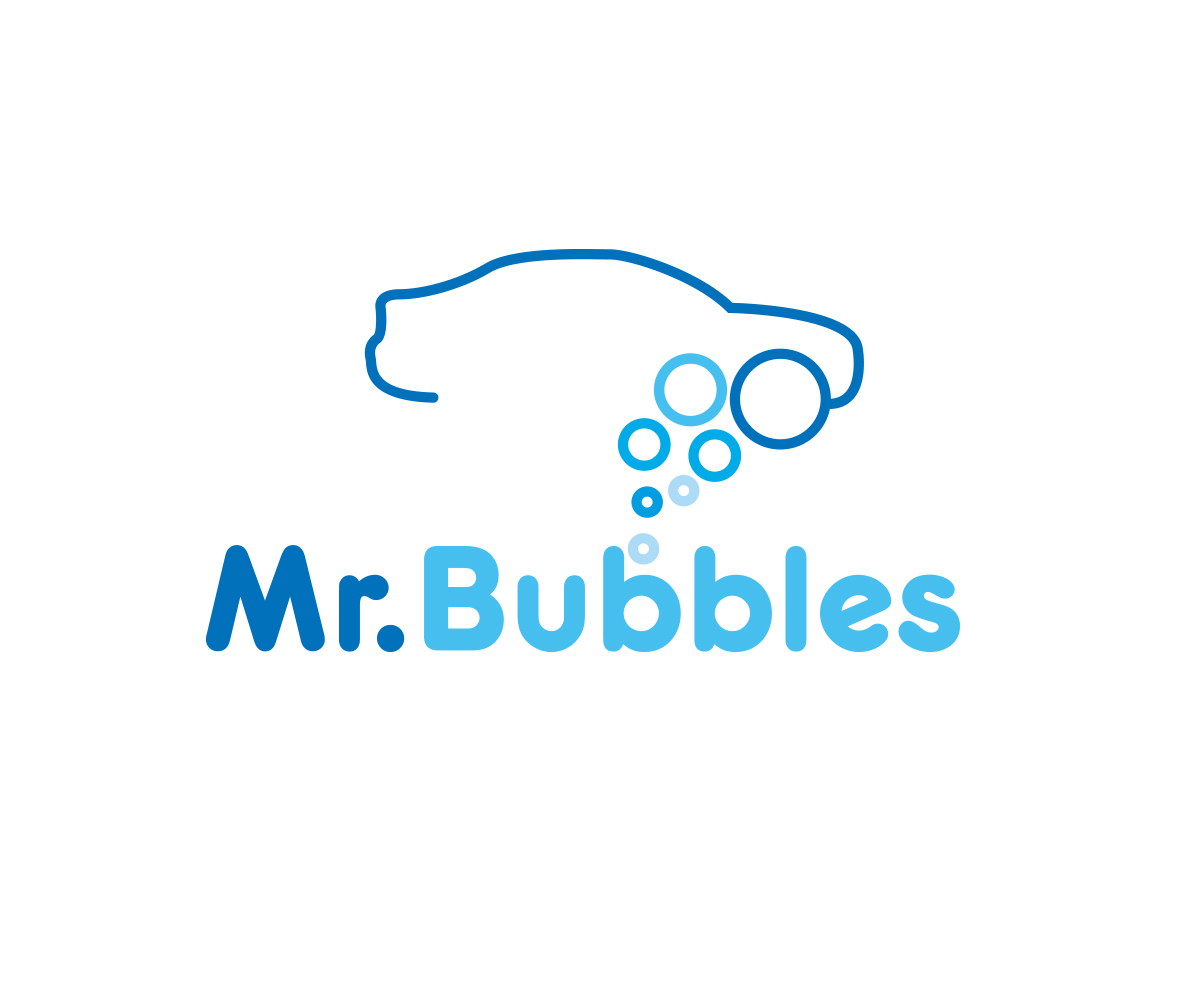 Mr Bubbles Mobile Car Wash