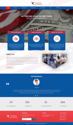Freelance Worldwide Weebly Designers - Discover the World's Best ...