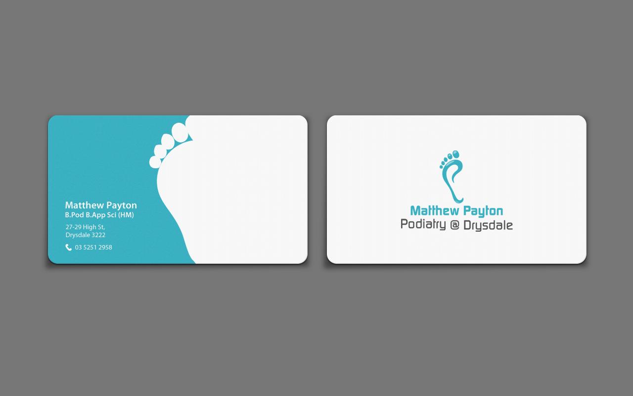 Fantastic Officeworks Print Business Cards Image - Business Card ...