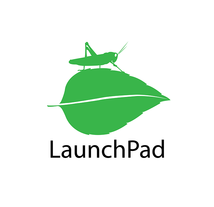 Upmarket, Colorful, Financial Logo Design for LaunchPad or