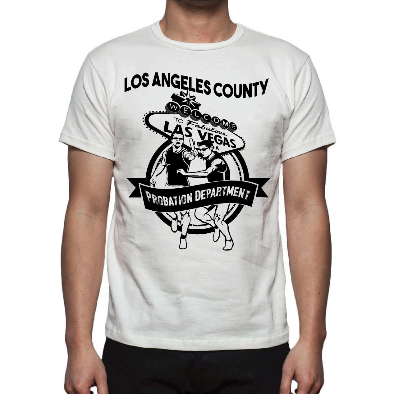 Bold playful t shirt design for craig levy by chris025 for T shirt design las vegas