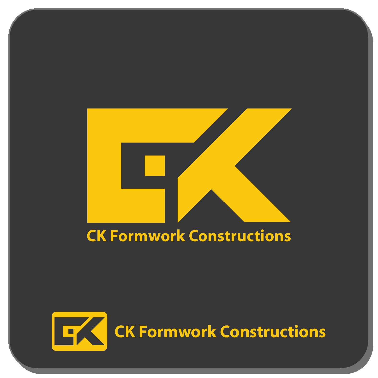 Logo Design job – Logo Design for Construction / Concrete Business – Winning design by Jace Design