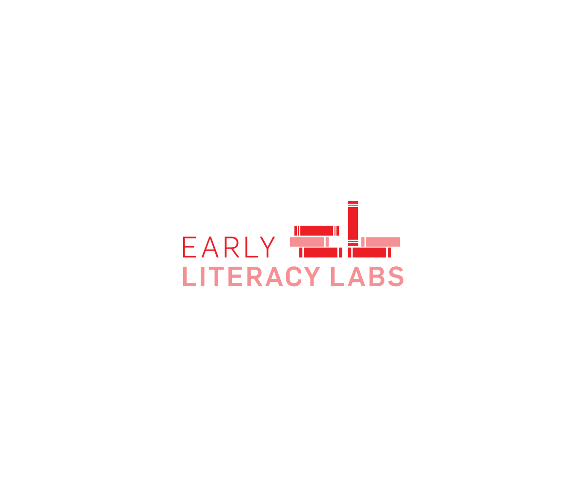 Early Literacy Labs Logo by copipait
