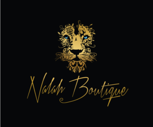 Boutique logo design  Etsy