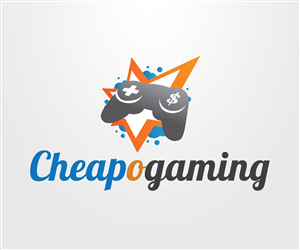 Logo Design by AceDesign - Video game price comparison app - app store & s...