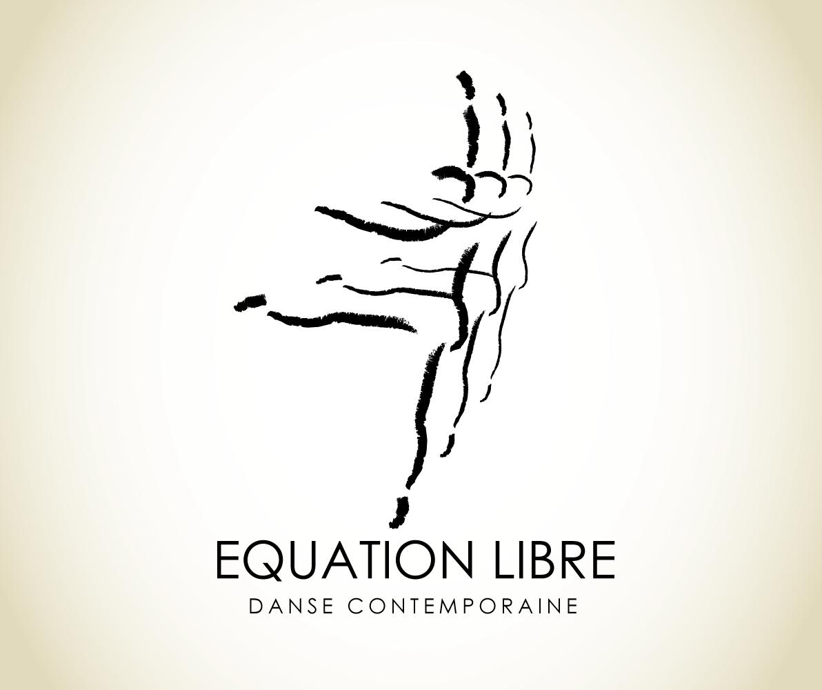 Equation Libre Logo Design by lilila