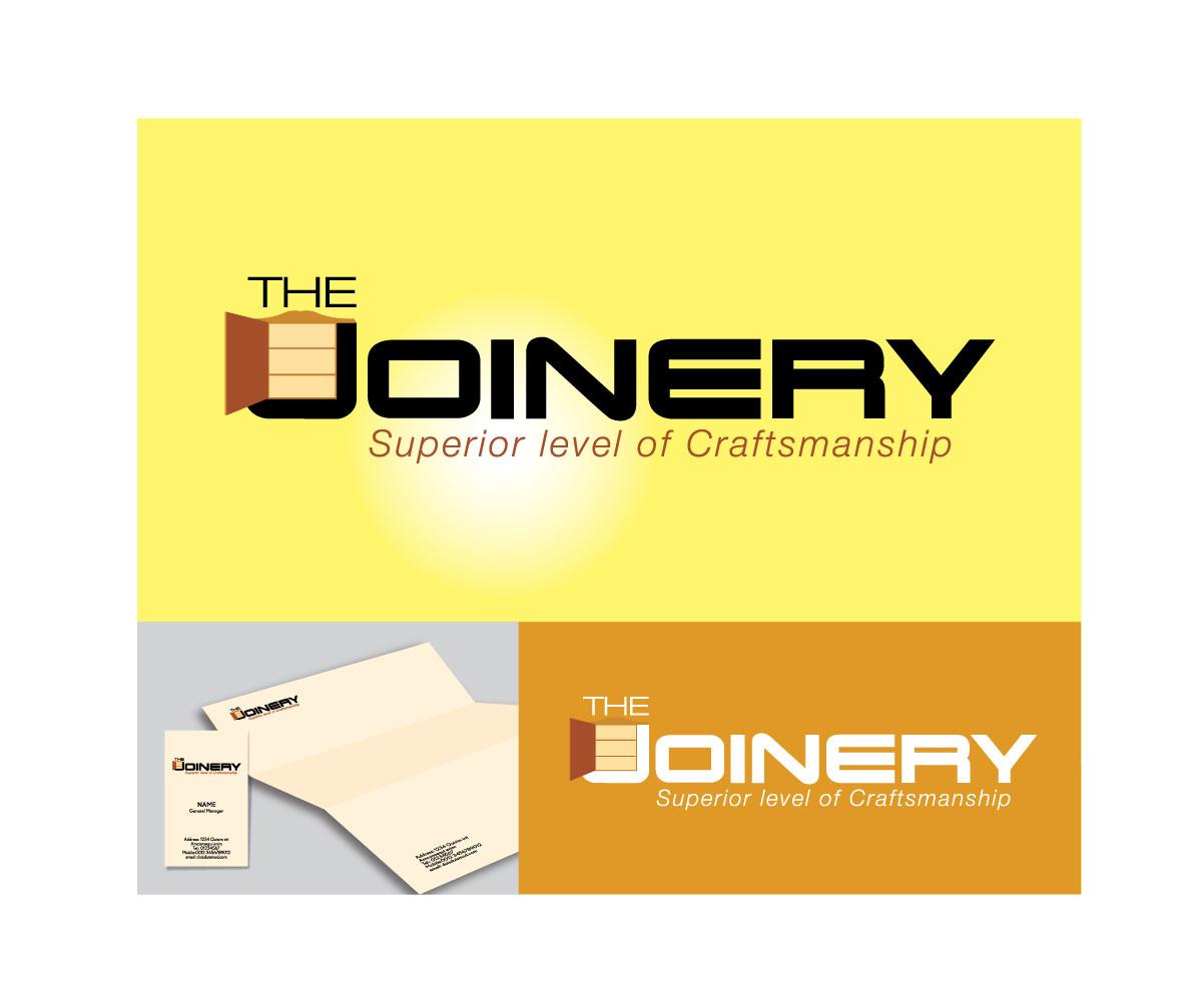 Cabinet Shop Names Professional Bold Logo Design For John Dumar By River Graphics