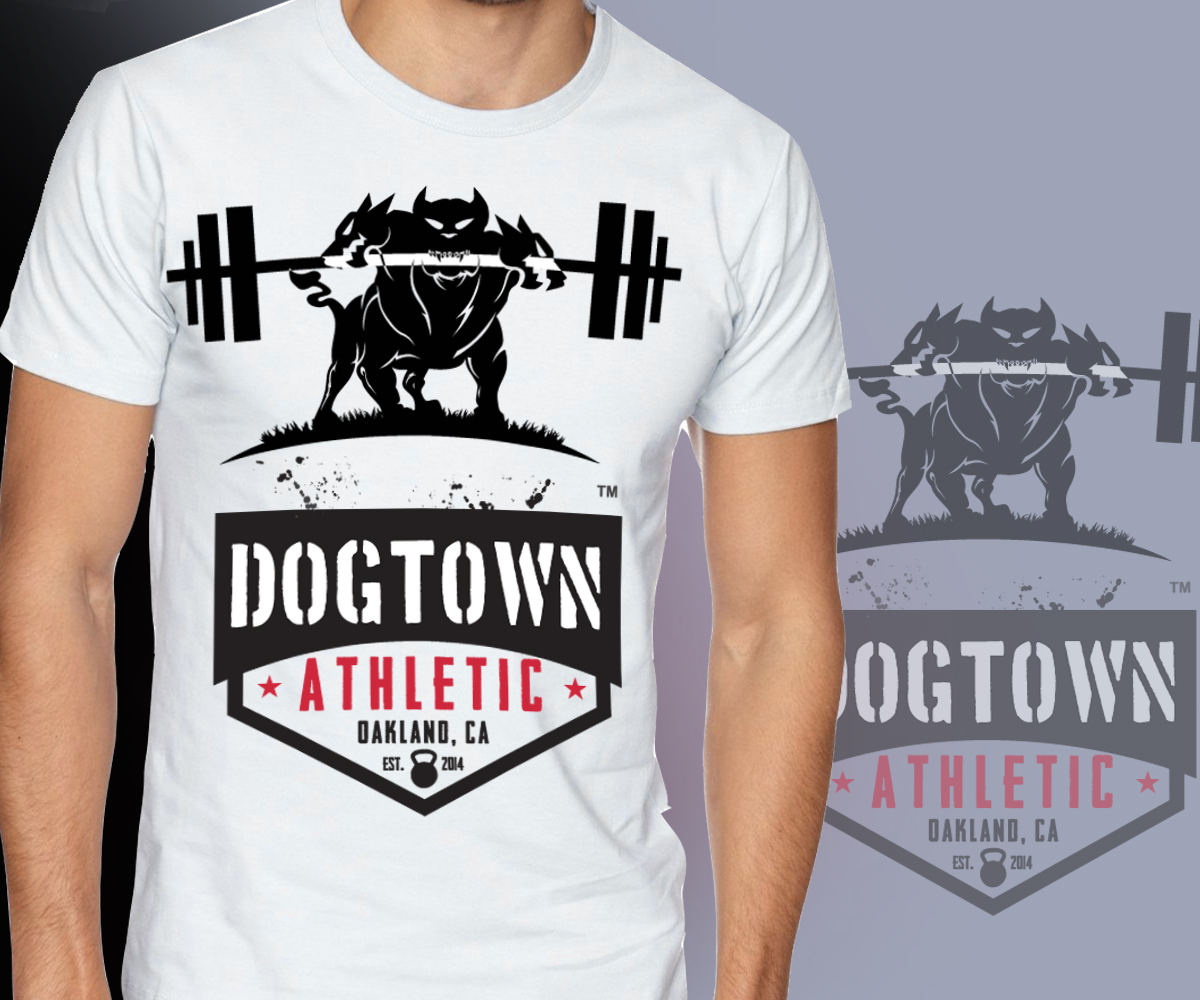 Athletic T Shirt Design Ideas Chad Crowley Productions