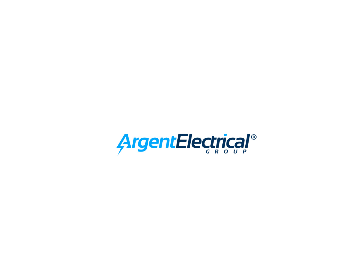 Serious, Modern, Business Logo Design for Argent Electrical Group by ...