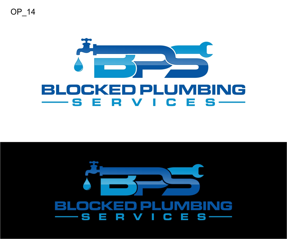 Elegant playful it company logo design for blocked for Designing company