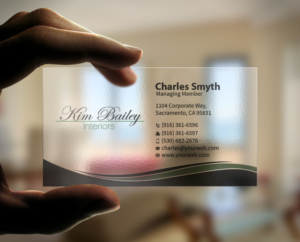 Interior Design Business Cards 218 Custom Interior Design Business Card Designs Page 4