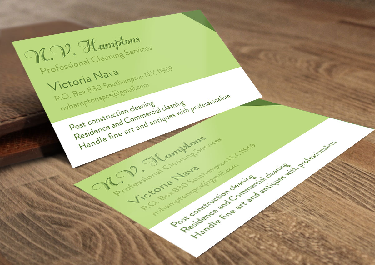 Business Business Card Design for a Company by Feel free Design ...