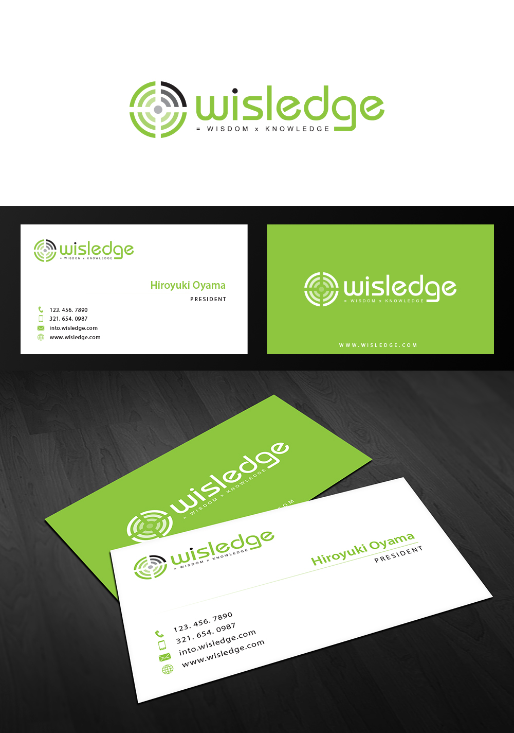Modern colorful management consulting business card design for a business card design by crazy art for this project design 6961164 colourmoves