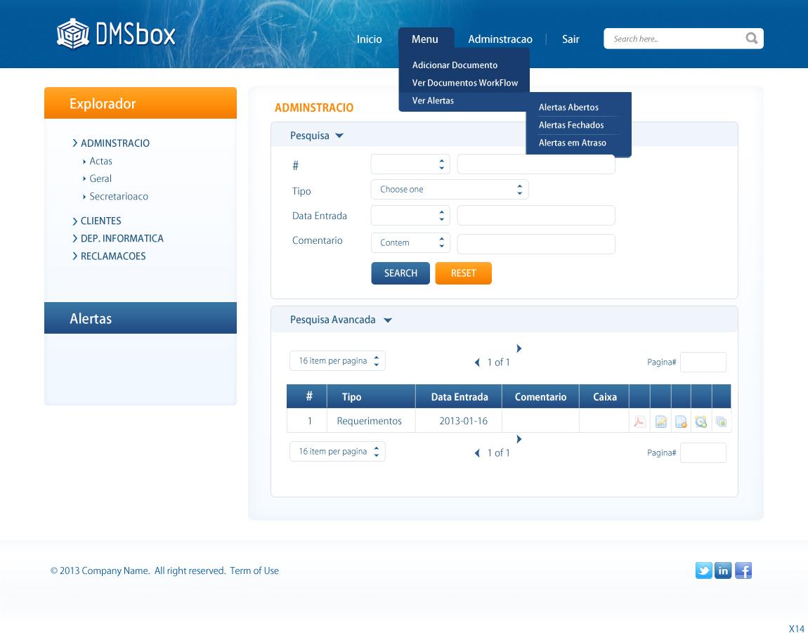 Modern upmarket web design for wabbit sa by pb design for App layout design online