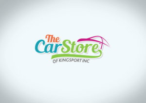 Logo Design by uniquetarget - Used car dealership logo that offers buy here p...