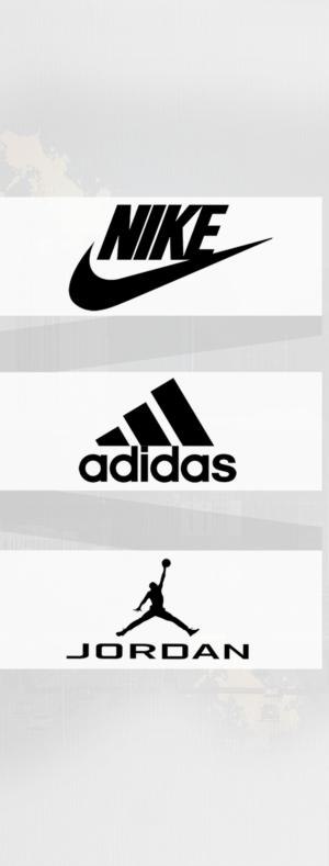 Store Front Signage Nike/Jordan/adidas