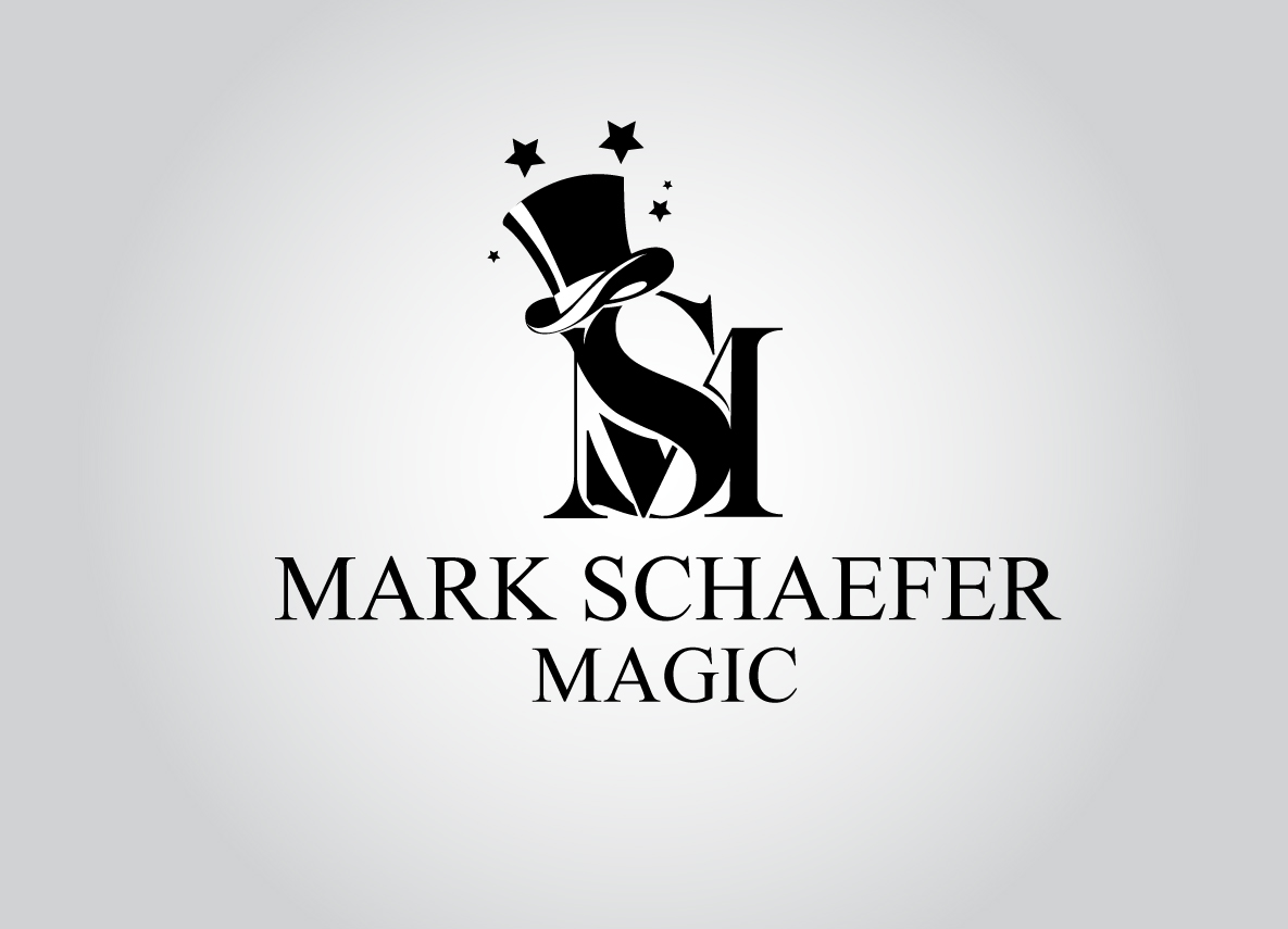 Modern, Upmarket Logo Design for Mark Schaefer by creative.bugs ...