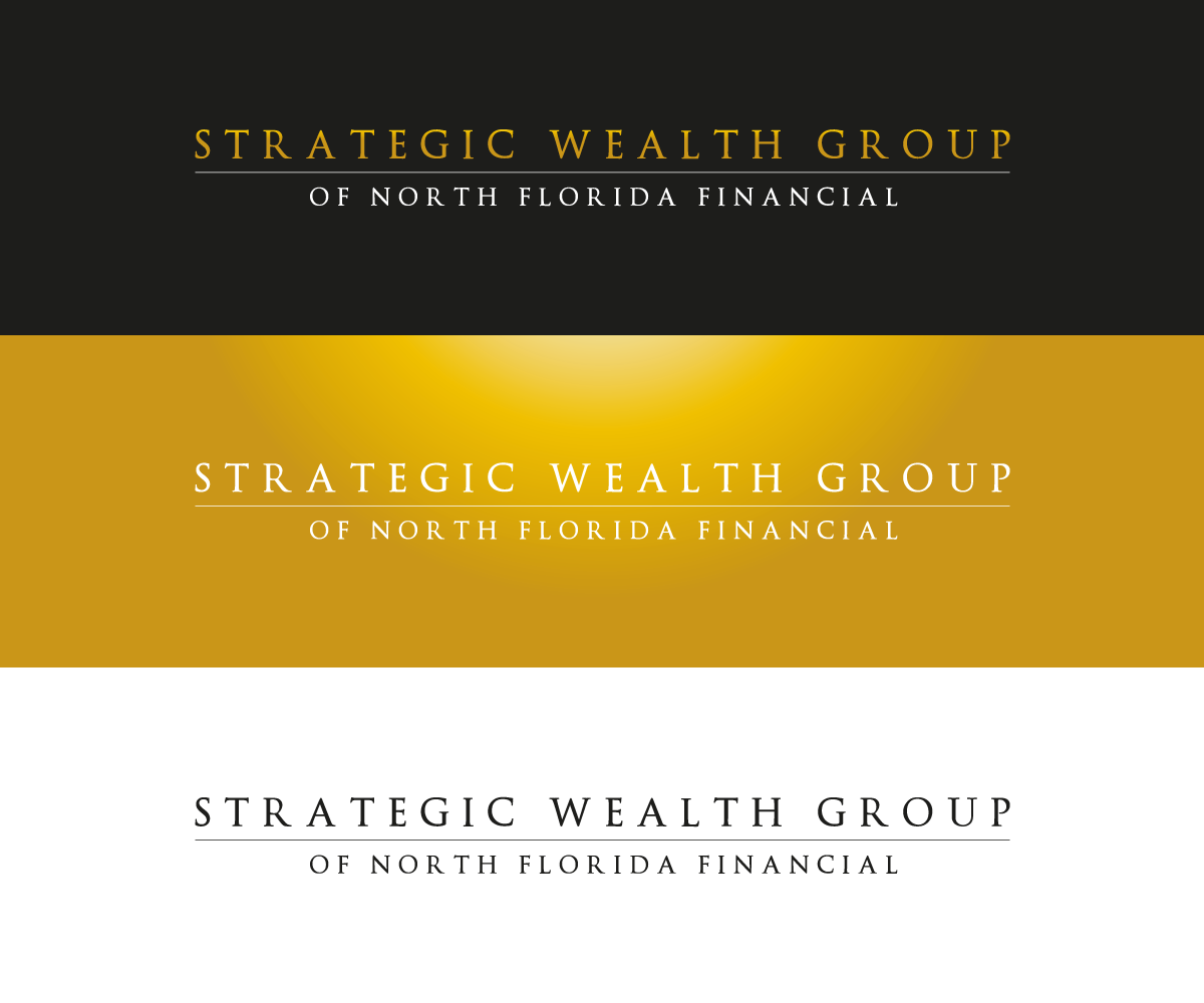 Upmarket elegant investment logo design for strategic for Strategic design agency