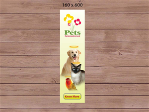 Banner Ad Design Contest Submission #367726