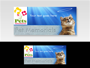 Banner Ad Design Contest Submission #370604