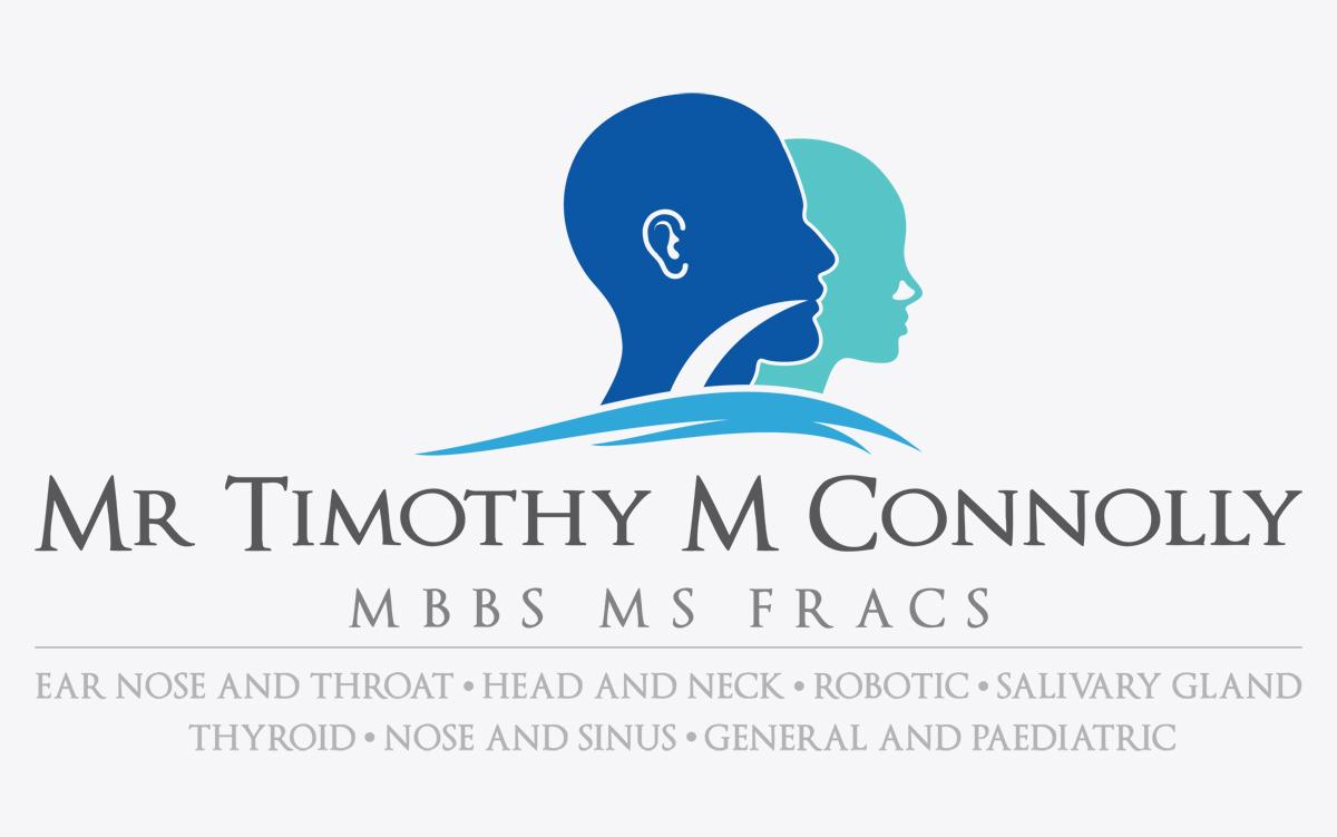 Serious, Professional, Healthcare Logo Design For Mr -5783