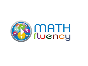 109 Playful Personable Logo Designs for Math Fluency a business in ...