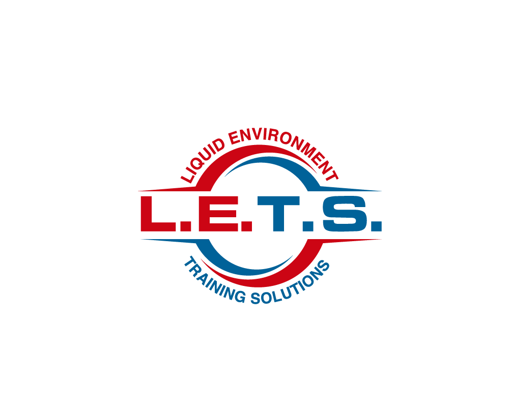 Character Design Course Singapore : Bold modern training logo design for l e t s liquid