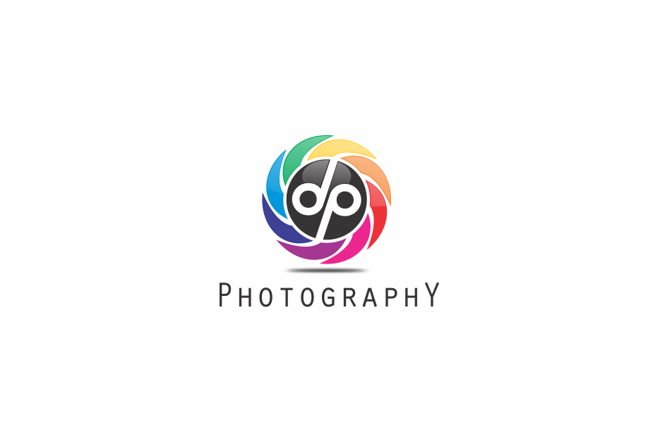Serious Professional Business Logo Design For Dp Photography By Ankita Design 7200405