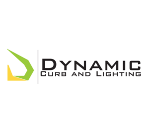 Logo Design 7042174 Submitted To Dynamic Curb And Lighting