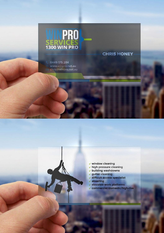 Bold, Playful Business Card Design by Design-Xeneration | Design ...