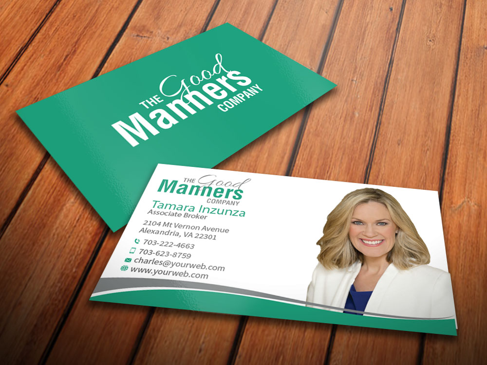Business Card Design By Mediaproductionart For This Project 7017784