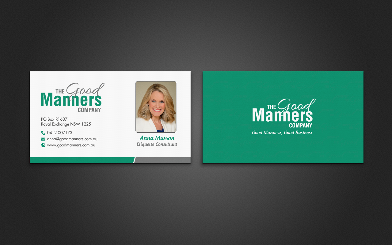 Business Card Design By Chandrayaan Creative For This Project 7030184