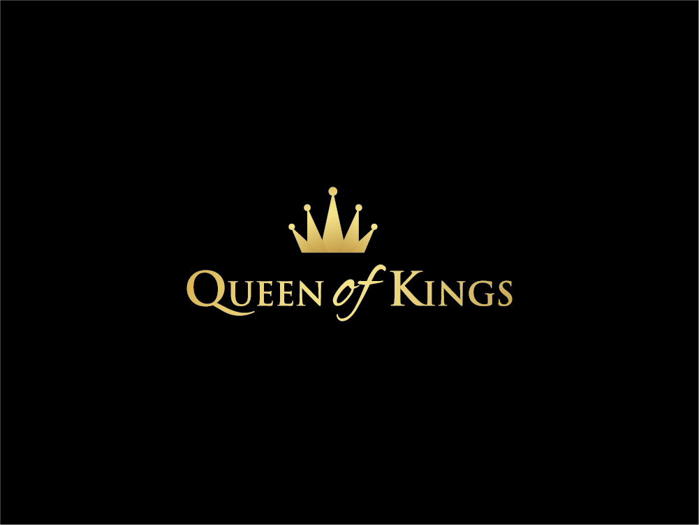 queen logo design - photo #32