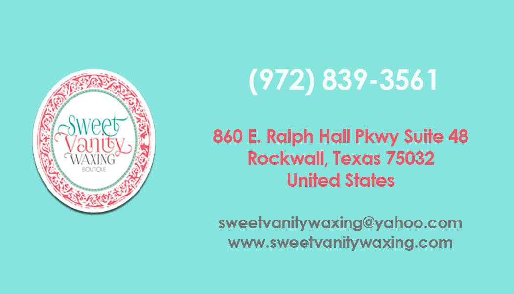 Elegant playful beauty salon business card design for sweet vanity business card design by jmg1023 for sweet vanity waxing boutique design 7035805 reheart Choice Image