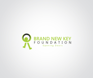 69 Modern Feminine Logo Designs for BRAND NEW KEY FOUNDATION ...