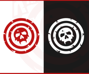 22 ESports Gaming Logo Design Ideas