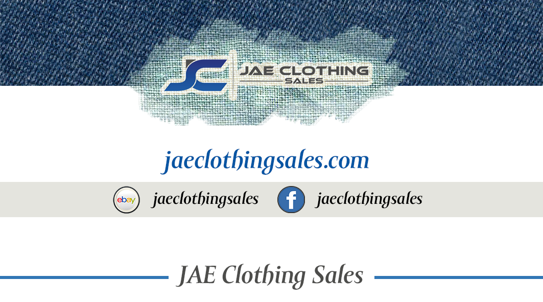 Bold, Modern, Online Shopping Business Card Design for JAE Sales LLC ...