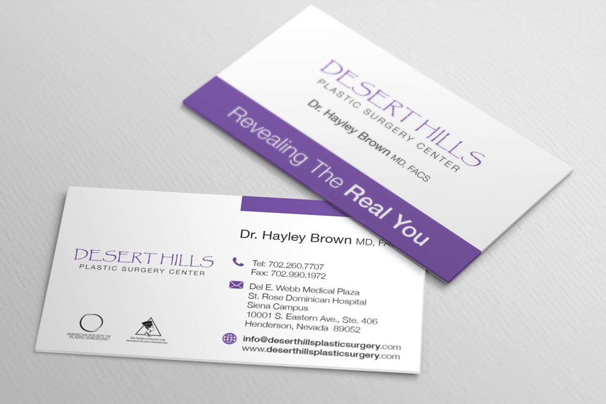Modern, Serious Business Card Design for Liz K by benlee.design ...