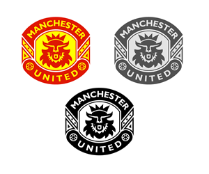 Manchester united needs a new logo design logo special contest logo design contest submission 1819155 voltagebd Gallery