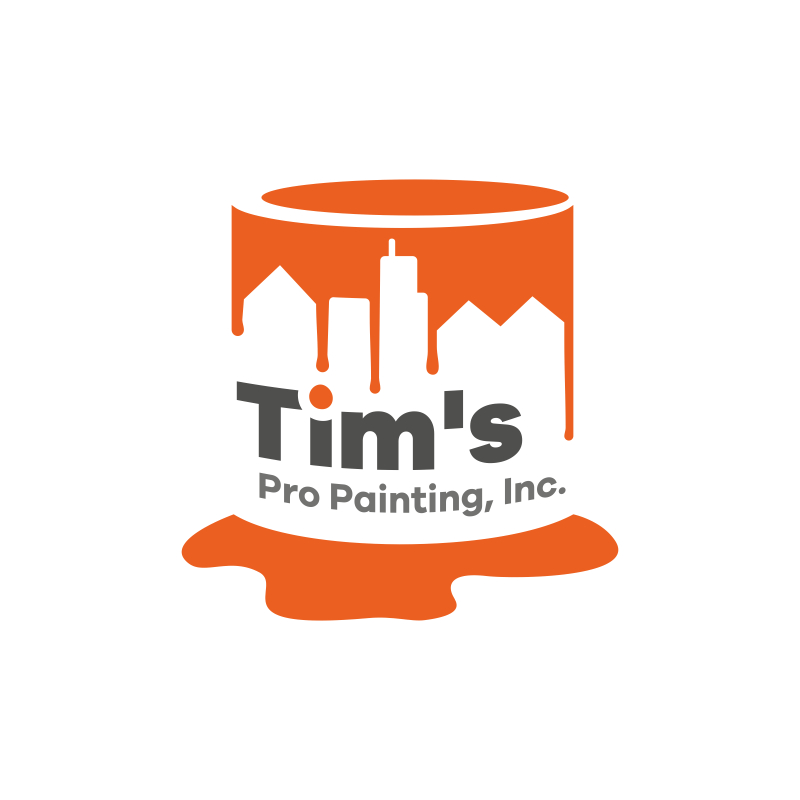 Pro Design Inc: Professional, Masculine, It Company Logo Design For Tim's