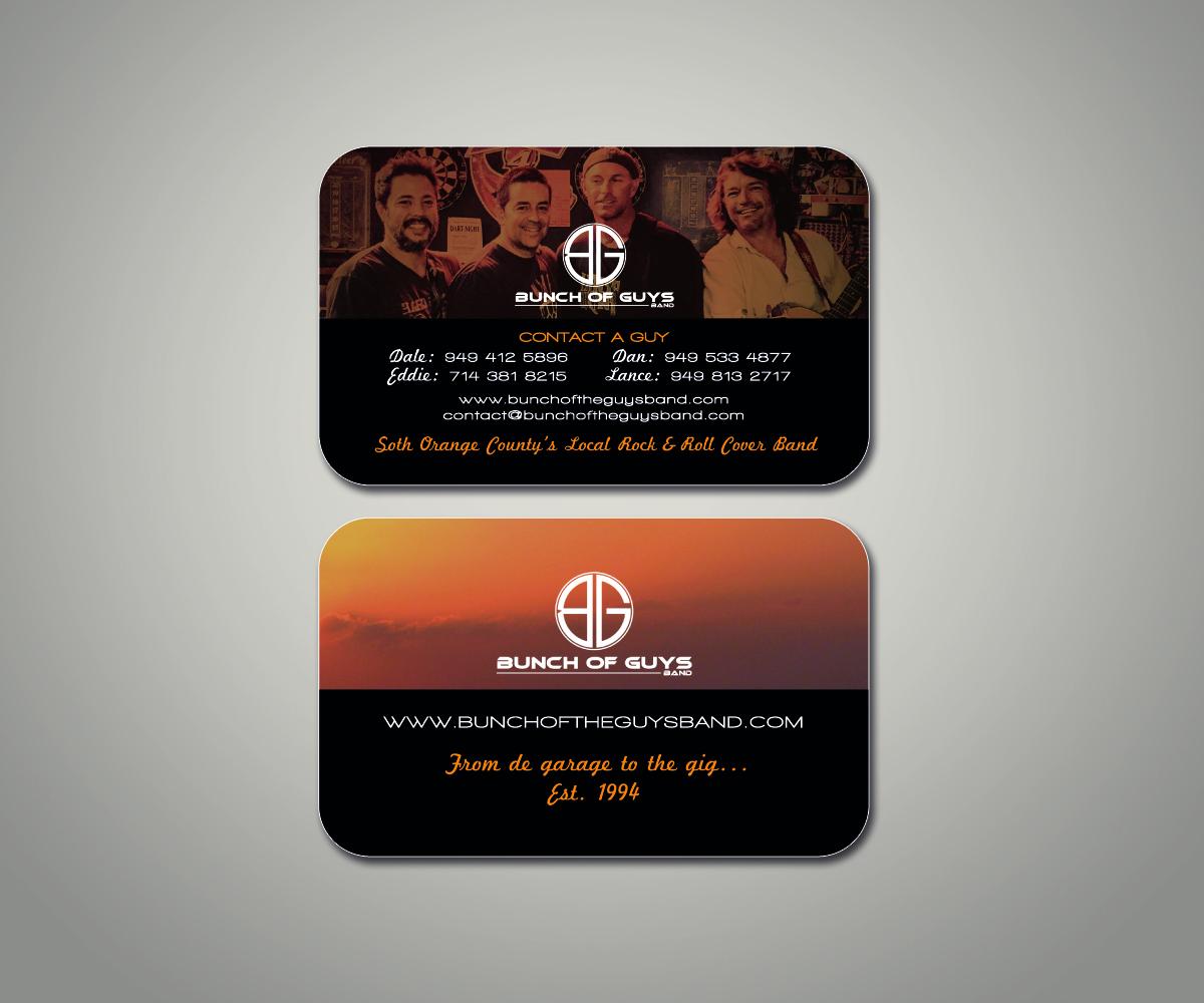 Feminine, Modern, Business Business Card Design for Cal Coast ...