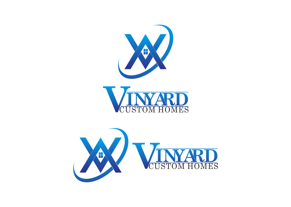 Modern professional logo design for nick carter by for Professional home design 7 0
